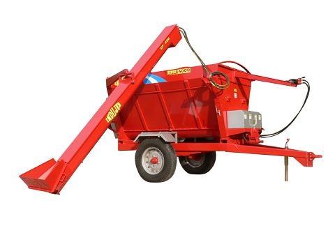RMR 4000 con cargador adicional – 1